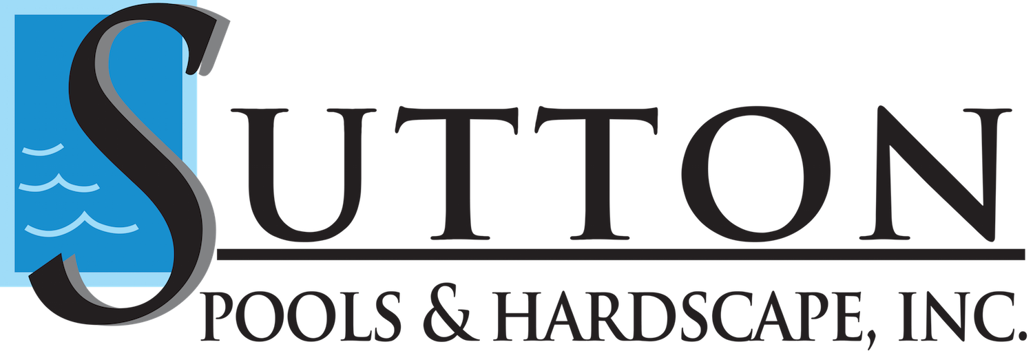 Sutton Pools & Hardscape, Inc.